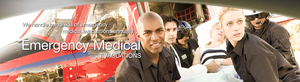 Emegency Medical Evacuation