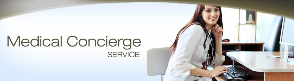 Medical Concierge Service